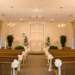 Myrtle Beach Chapel Wedding
