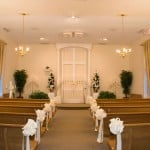 Chapel Wedding in Myrtle Beach, SC at Wedding Chapel By The Sea