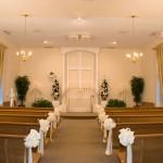 Chapel Wedding in Myrtle Beach, SC at Wedding Chapel By The Sea