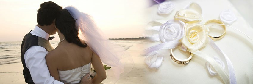 Wedding Chapel by the Sea Your Wedding Header Image
