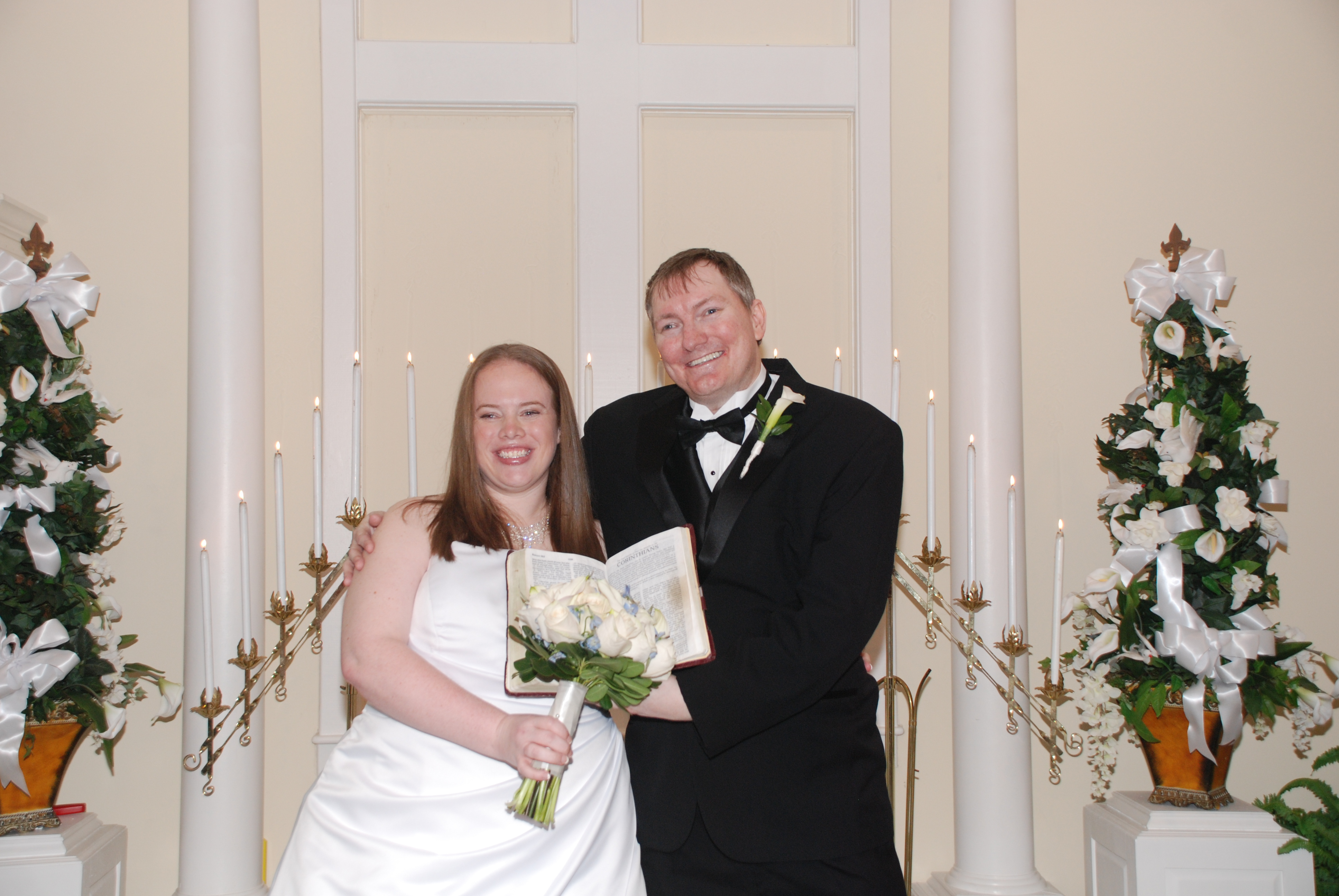 Virginia Beach Wedding And Reception Packages
