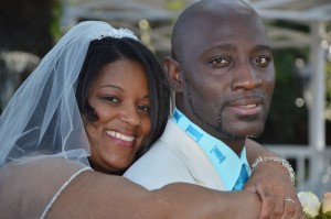 Williams & Aiken's fall wedding in Myrtle Beach, SC.