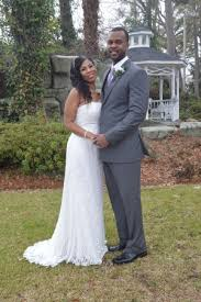 Winchester & Blackmon Had Gazebo Wedding in Myrtle Beach SC