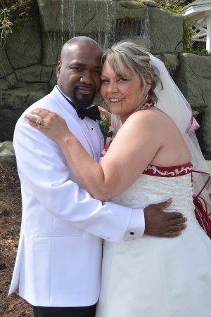 Helen & Bryant were married in Myrtle Beach, SC at Wedding Chapel by the Sea.
