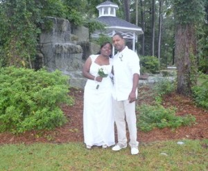 Natasha & Adrian were married at Wedding Chapel by the Sea.