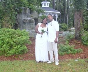 Natasha & Adrian were married at Wedding Chapel by the Sea.