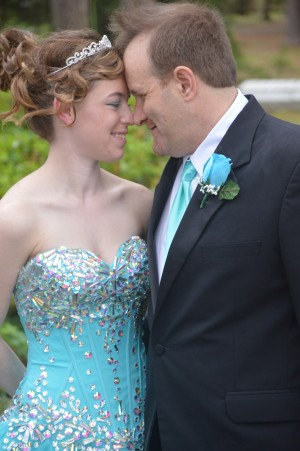 Amanda and Dean - Saturday, May 9, 2015