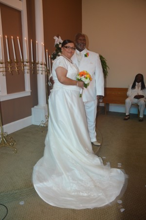 Kathy & David Irby