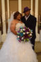 Antonio & Charrie  Saturday, April 7, 2018