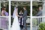 Brett & Claudia married in Myrtle Beach